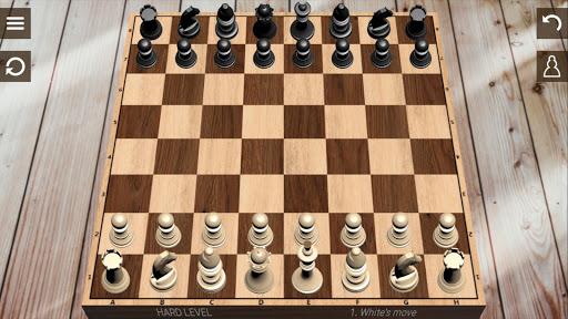 Chess 2.4.9 screenshots 1