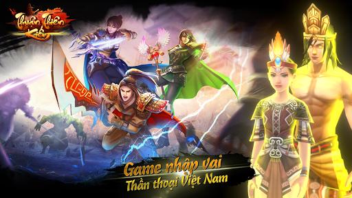 Thuận Thiên Kiếm  screenshots 1
