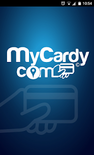 MyCardy- screenshot thumbnail