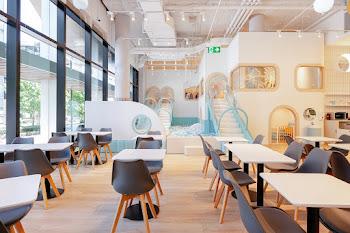 Cuto Kids Cafe