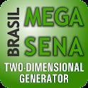 Lotto Winner for Mega Sena icon