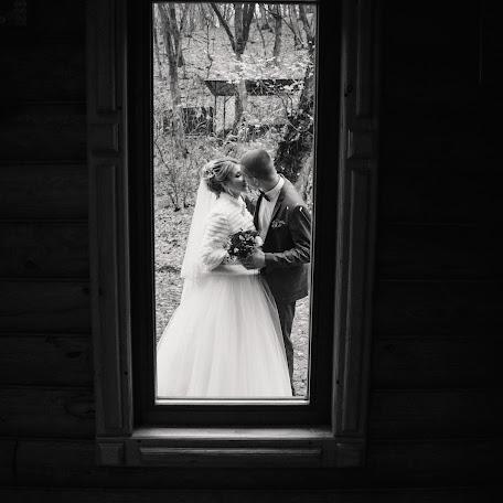 Wedding photographer Tatyana Savchuk (tanechkasavchuk). Photo of 04.12.2017
