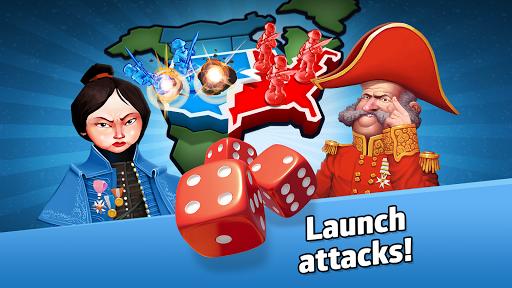 RISK: Global Domination  screenshots 17