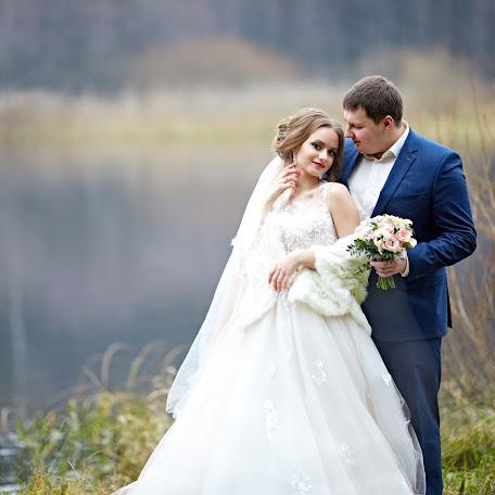 Wedding photographer Mariya Zevako (MariaZevako). Photo of 16.01.2018