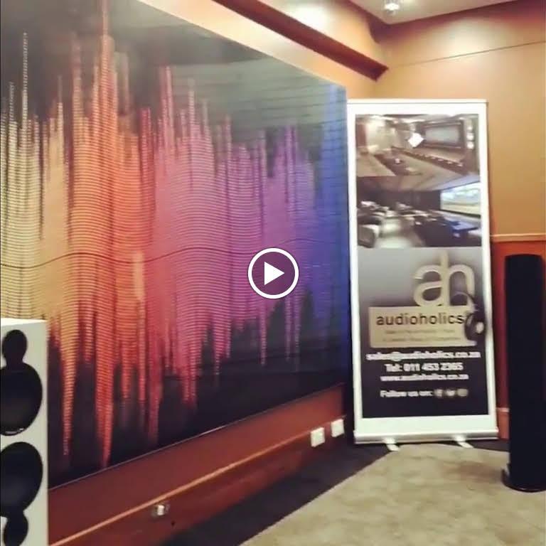 Audioholics - State of the Art Audio | Video - www audioholics co za
