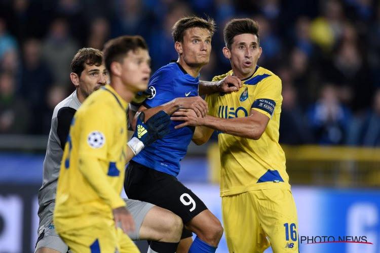 L'Atlético serait proche d'engager deux joueurs de Porto