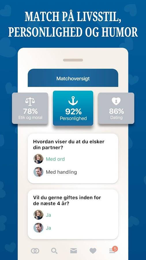 Hvad er en god dating app for android
