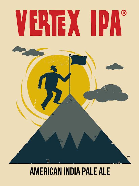 Logo of Destihl Brewery Vertex IPA