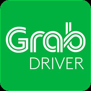 Grab Driver (GTX Driver) 5.33.1 Icon