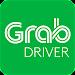 Grab Driver (GTX Driver) Icon