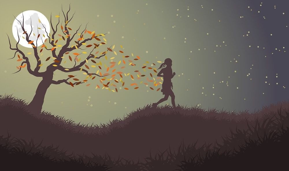 a girl running as a daily small habit.jpg