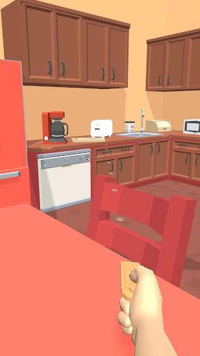 Throw The Lid 3D 1.07 screenshots 1