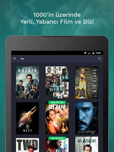 BluTV 3.15.0 screenshots 13