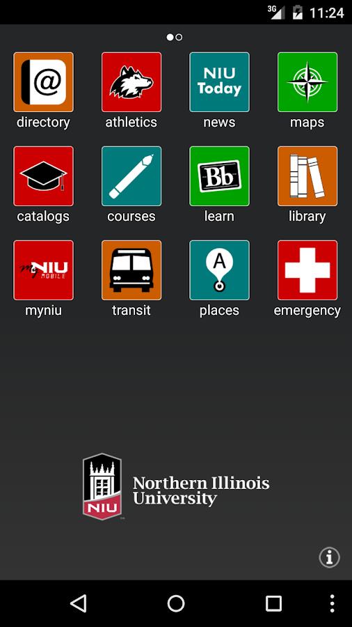NIU - screenshot
