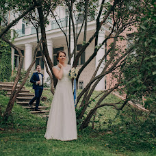 Wedding photographer Natalya Kalabukhova (kalabuhova). Photo of 06.04.2017