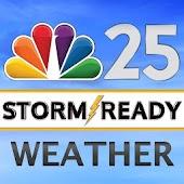 NBC 25 Storm Ready Weather