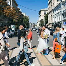 Wedding photographer Mariya Churbanova (aLLove). Photo of 27.09.2015