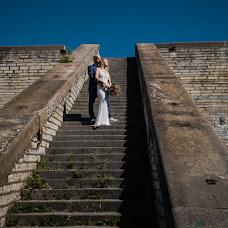 Wedding photographer Evelin Elmest (evelinelmest). Photo of 22.08.2017