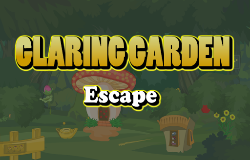Glaring Garden Escape