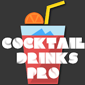 Cocktail Drinks PRO