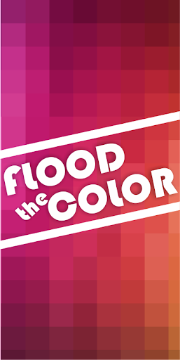 Flood The Color