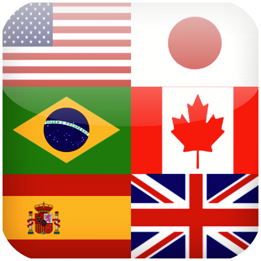 Logo Quiz - World Flags (game)