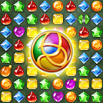 Jewels Jungle : Match 3 Puzzle 1.5.8