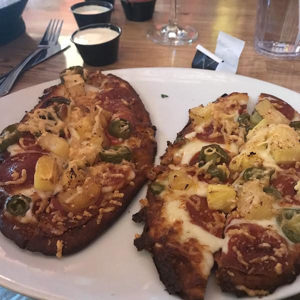 Gf pizza