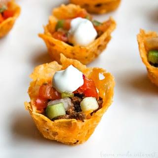 Low Carb Taco Bites Recipe