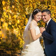 Wedding photographer Kostya Yalanzhi (Yalanzhi). Photo of 11.06.2014