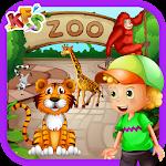 Kids Zoo Trip for Fun