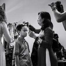 Wedding photographer Minh Hoang (MinhHoang). Photo of 04.06.2017