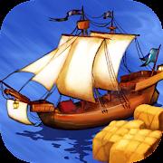 Download Game Drapers - Merchants Trade Wars APK Mod Free