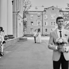 Wedding photographer Elena Khayrulina (Khayrulinafoto). Photo of 30.07.2018