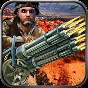 Game Desert Storm Gunner Shooting APK for Windows Phone
