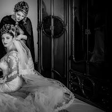 Hochzeitsfotograf Giuseppe maria Gargano (gargano). Foto vom 18.02.2019