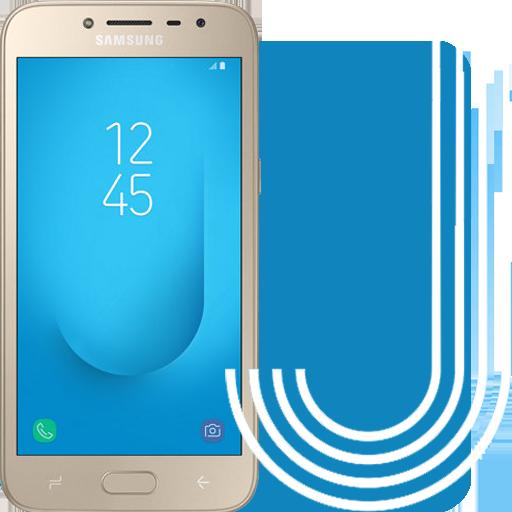 Launcher Theme For Galaxy J2 2018 Launcher Aplikasi Di Google Play