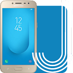 Launcher Theme for Galaxy J2 2018 Launcher 1.1.7