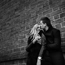 Wedding photographer Katerina Sadovskaya (madkatherine). Photo of 09.12.2016