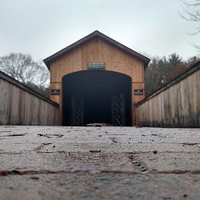 by Mason Ablicki - Buildings & Architecture Bridges & Suspended Structures (  )