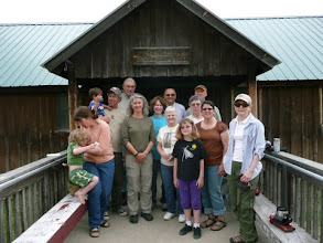 Photo: Maka Flora Hosts at Camp Needmore