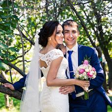 Wedding photographer Nadezhda Serkova (NadezhdaP). Photo of 24.08.2016