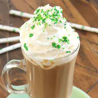 The Nutty Irishman Recipe