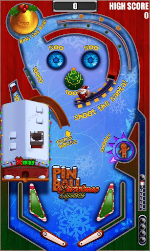 Pinball Pro screenshot 5