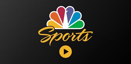 NBC Sports APK poster