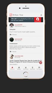 Fal Diyarı Kahve Falı Screenshot