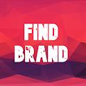 Find Brand icon