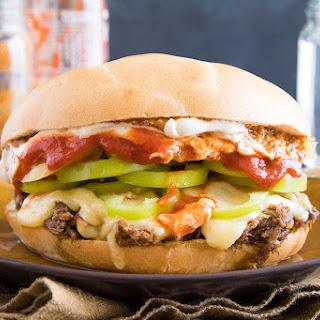 The Ultimate Leftover Pot Roast Sandwich.