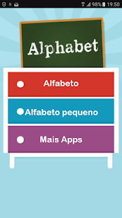 Alfabeto by Seutec Inc.- screenshot thumbnail