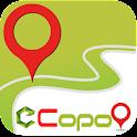 eCopoi Tracker icon